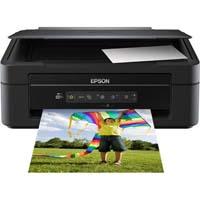 Epson multifunction printer