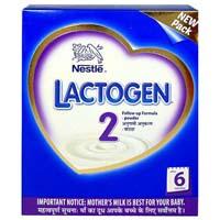 Nestle lactogen