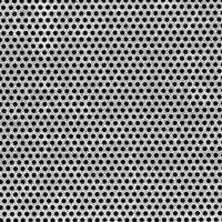 Stainless Steel Perforated Sheets