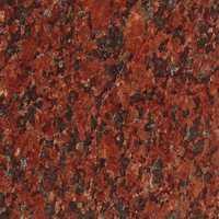 Reddish Brown Granite