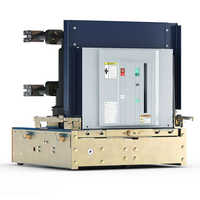 Retrofit vacuum circuit breaker