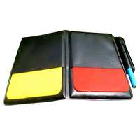 Referee Wallets