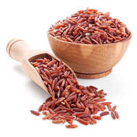 Himalayan Red Rice