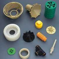 Engineering Plastic Part