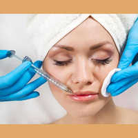 Cosmetic surgery services