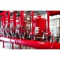 Fire Fighting Turnkey Projects