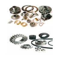 Automotive transmission component