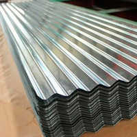 Galvanized Roof