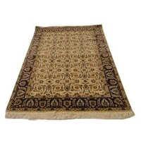 Carpet floor mat