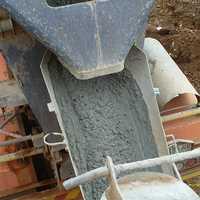 Concrete Mix