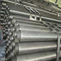 Cold rolled pipe