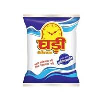 Ghari detergent powder