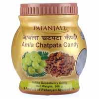 Patanjali Amla Chatpata Candy