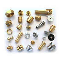 Precision Traub Components
