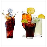 Flavored beverages