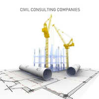 Civil consulting companies
