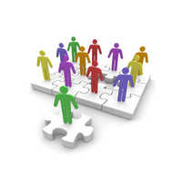 Management Staffing Services