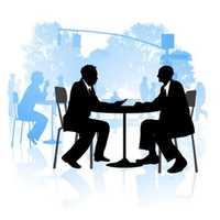 Liaisoning consultants