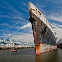 Ship Breakers