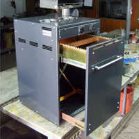 X ray film drying cabinet