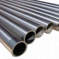 Nickel Iron Alloys