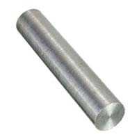 Tungsten pipe