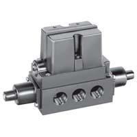4 way solenoid valve