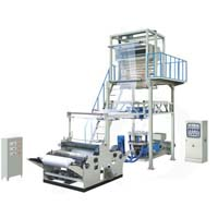 Mat making machine