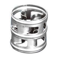 Metal Pall Rings