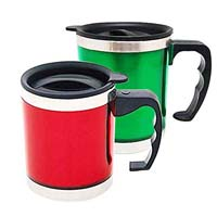 Sipper mug