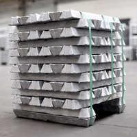 Aluminium Master Alloy