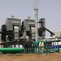 Sugar plant boilers