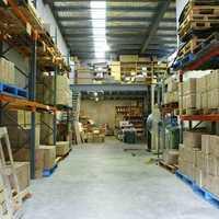Goods Warehousing Services