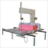 Vertical Cutting Machines
