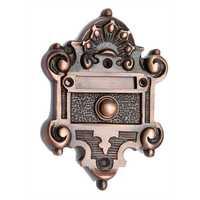 Antique door bells