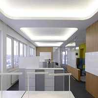 House interior solution