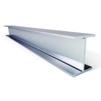 Metal beam