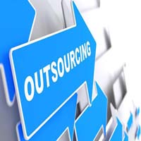 Offshore outsourcing services