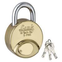Link padlock