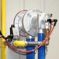 Industrial Gas Furnaces