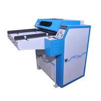 Stickers Half Cutting Machine