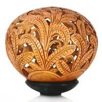Coconut Shell Crafts