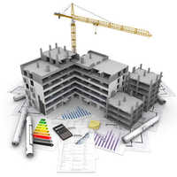Civil construction consulting service