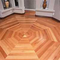 Wooden flooring contractors