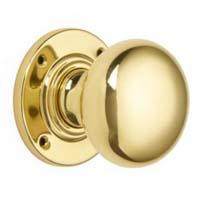Brass Door Fittings