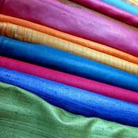 Tussar Fabrics