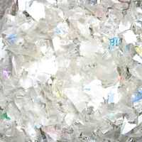 Pet Bottle Flakes