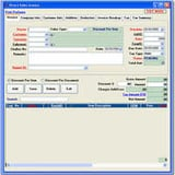 Production control software