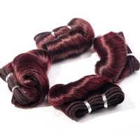 8 Thread Hair