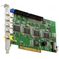 Digital video card